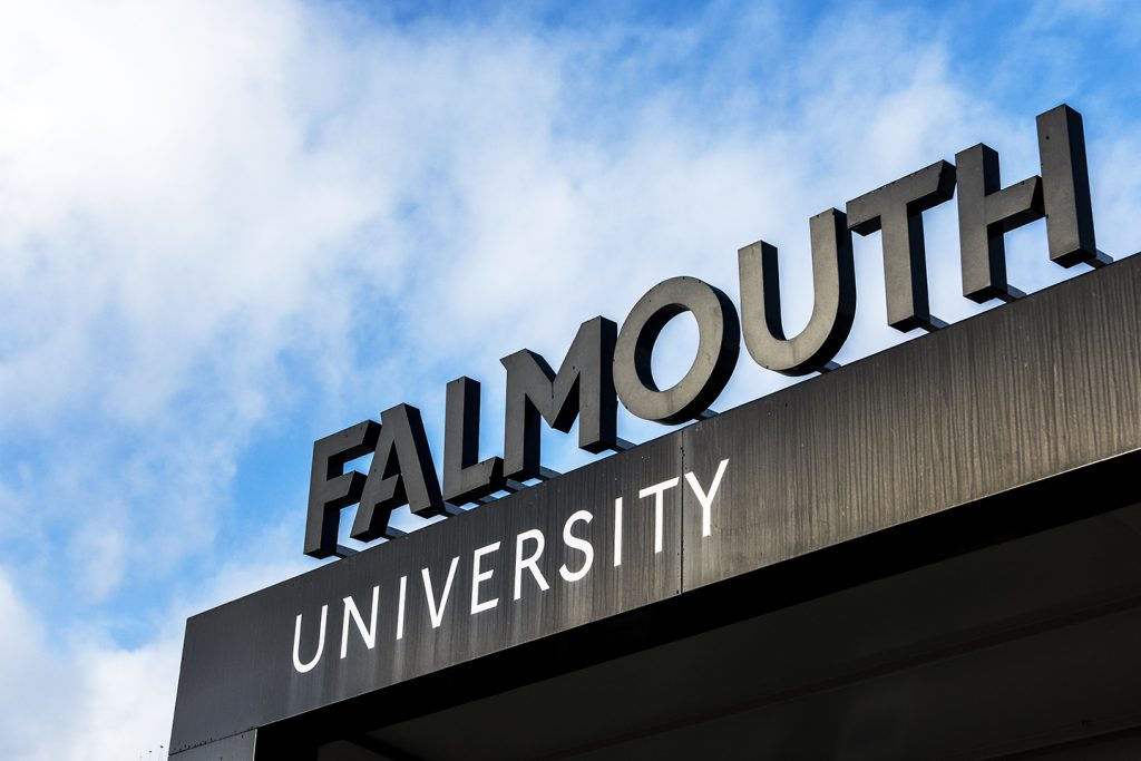 falmouth univeristy
