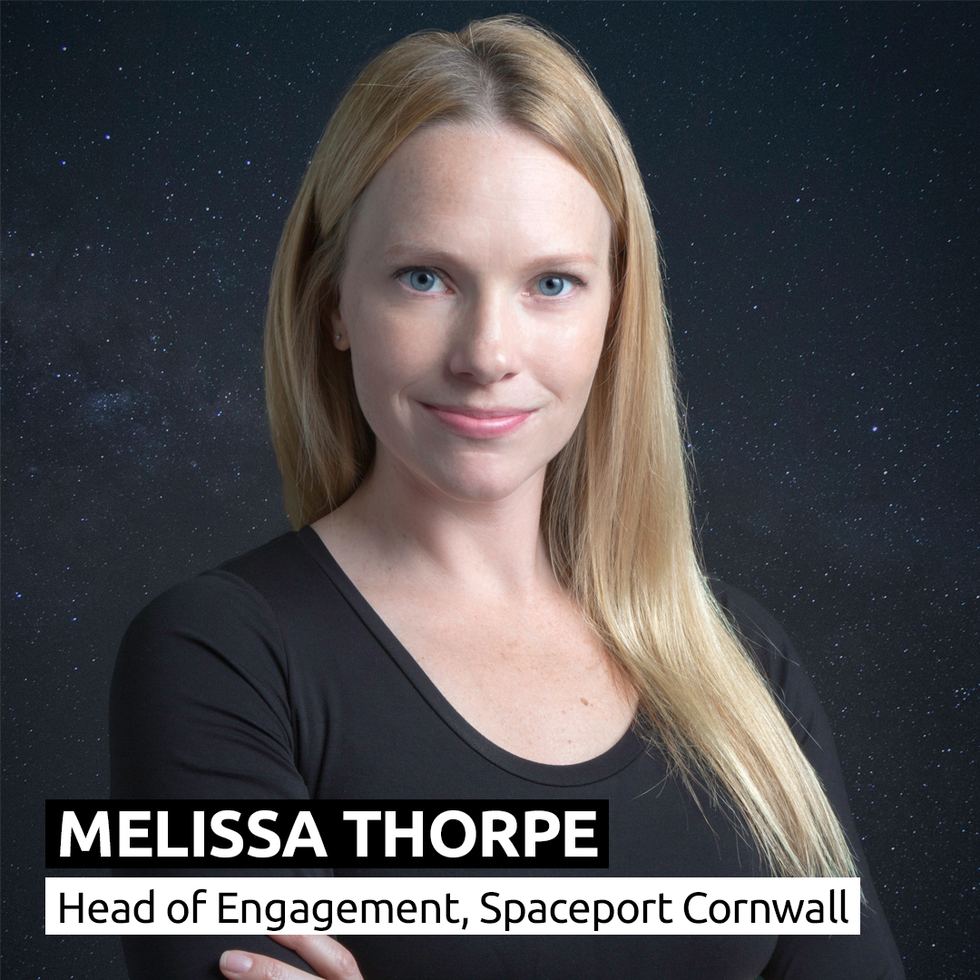 Melissa, Spaceport