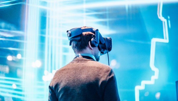 Slush AR/VR