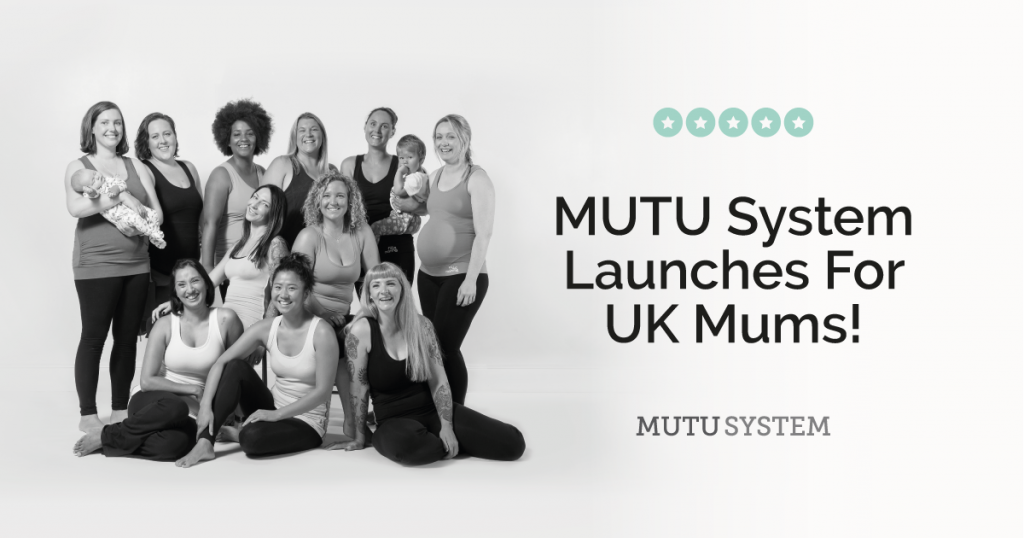 MUTU Uk launch